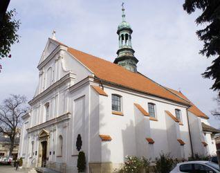 [Kraków] Remont Kościoła, ul. Kopernika 9 451443