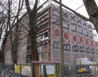 [Kraków] Rozbudowa Szkoły, os. Szkolne 26 455027