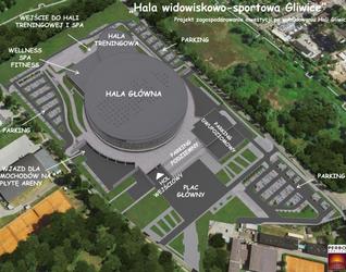 [Gliwice] Hala Widowiskowo-Sportowa 112244
