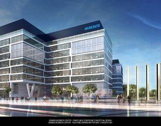 """[Warszawa] Kompleks biurowy """"Gdański Business Center"""" 116084"""