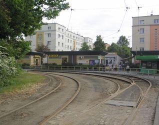 [Poznań] Ul. Dąbrowskiego (remont odcinka śródmiejskiego) + rynek Jeżycki 165748
