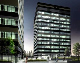 "[Katowice] Kompleks biurowy ""Silesia Business Park"" 31604"