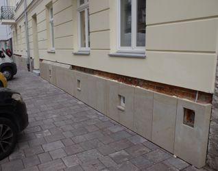 [Kraków] Remont Kamienicy, ul. Miodowa 29 447348