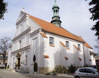 [Kraków] Remont Kościoła, ul. Kopernika 9 451444