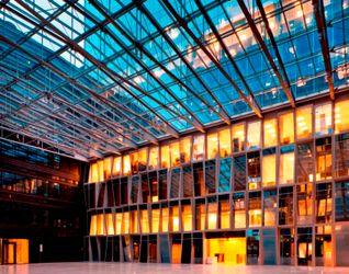 """[Warszawa] Kompleks biurowy """"Wola Center"""" 90484"""