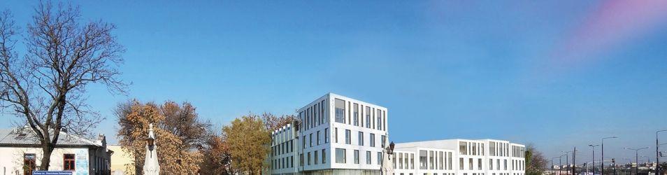 """[Lublin] Hotel """"Arche"""" 284533"""