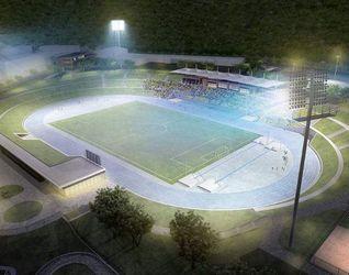[Wałbrzych] Centrum Sportowe im. Olimpijczyków Wałbrzyskich 30837