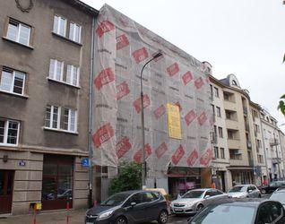 [Kraków] Remont Kamienicy, ul. Lea 20 382069