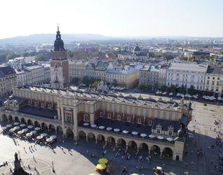 [Kraków] Muzeum pod Rynkiem Głównym 398453