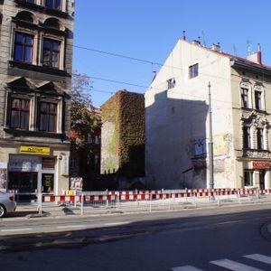 [Kraków] Budynek Mieszkalny, ul. Długa 20 449653