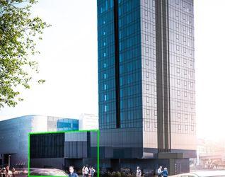 """[Rzeszów] Centrum biznesowo-handlowe """"City Center"""" 479861"""