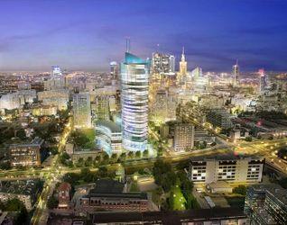 Warsaw Spire 5749