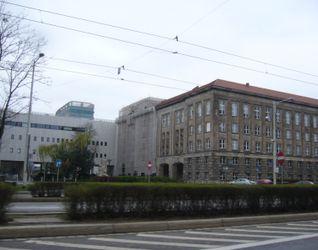 [Wrocław] Remont budynków D-1 i D-2 (Politechnika Wrocławska) 151926