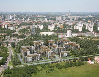 "[Katowice] Osiedle ""Francuska Park"" 23158"