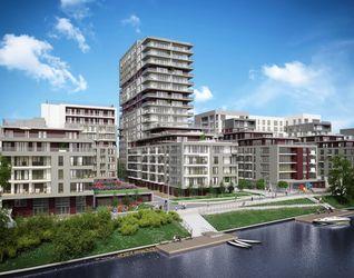 "[Wrocław] Apartamentowce ""Angel River"" 241526"