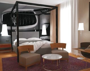 """[Rzeszów] Hotel """"Best Western Premier Principe"""" 330614"""