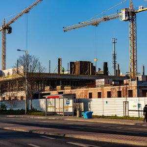 Centrum Kulturalno-Edukacyjne na Gocławiu 455542