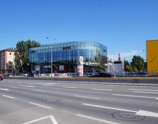[Kraków] Salon samochodowy, ul. Zakopiańska 68 490358