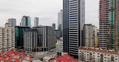 [Warszawa] Leonardo Royal Hotel (JM Tower) 511094