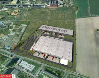 [Wrocław] Goodman Wrocław East Logistics Centre 98934
