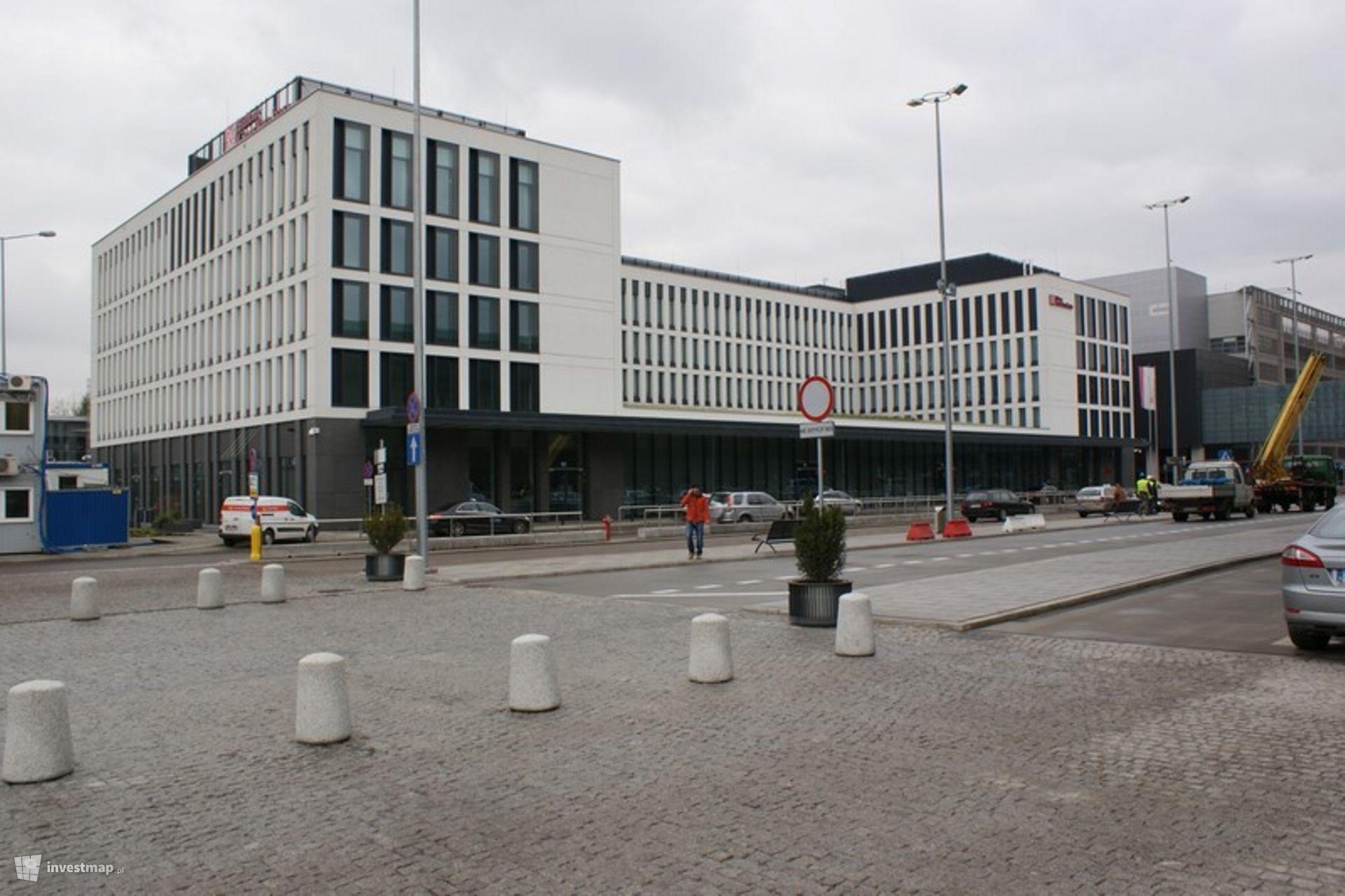 Hotel Hilton Garden Inn Kraków Airport