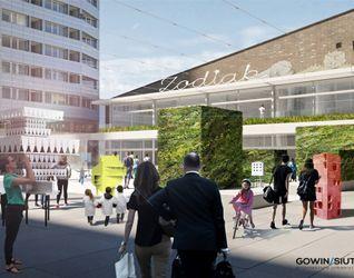"""[Warszawa] Warszawski Pawilon Architektury """"Zodiak"""" 286327"""