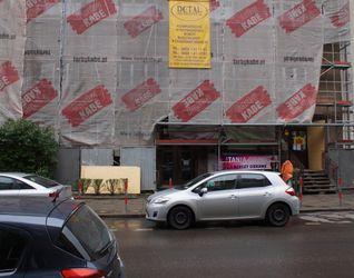 [Kraków] Remont Kamienicy, ul. Lea 20 382071