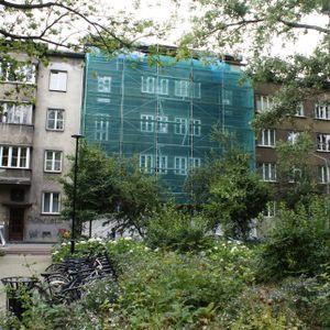 [Kraków] Remont Kamienicy, ul. Szymanowskiego 9 434551