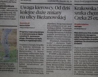 [Kraków] Ulica Bieżanowska 467063