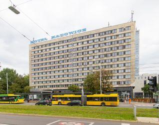 Hotel Katowice 490615