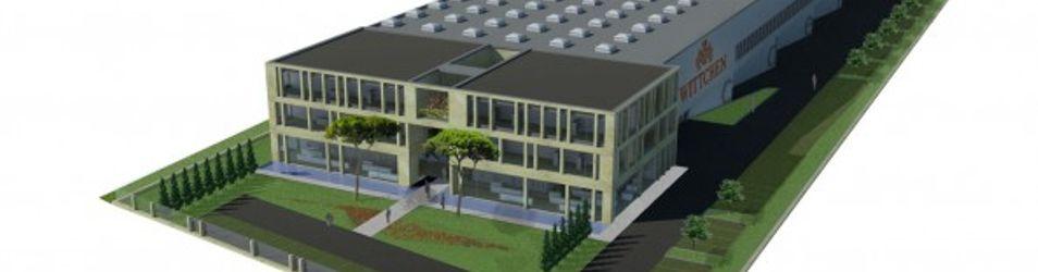 [Palmiry] Centrum logistyczne firmy Wittchen 8567