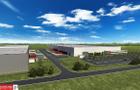 [Wrocław] Goodman Wrocław East Logistics Centre