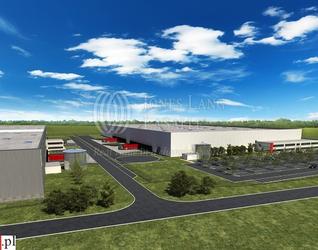 [Wrocław] Goodman Wrocław East Logistics Centre 98935