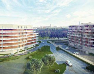 """[Wrocław] Budynek wielorodzinny """"Stara Odra Residence"""" 144140"""