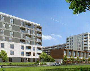 "[Warszawa] Osiedle ""City Apartments"" 17420"
