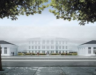 "[Warszawa] Sala koncertowa ""Sinfonia Varsovia Centrum"" 309260"