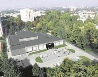 [Kraków] Basen z Ruchomym Dnem, ul. Spółdzielców 371212