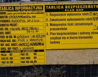 [Kraków] Szkoła Aspirantów PSP, os. Zgody 13 421388
