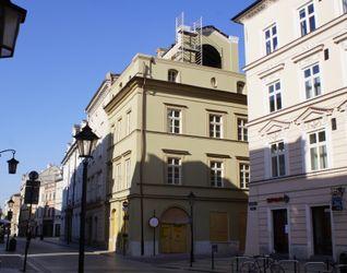 [Kraków] Remont Kamienicy, ul. Grodzka 44 471308