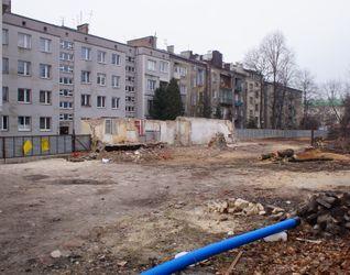 Budynek mieszkalny ul.Kościuszki 39 502284