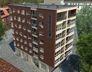 "[Wrocław] Apartamentowiec ""Old Town Residence"" 50700"