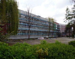 [Kraków] XII Liceum Ogólnokształcące, Os. Kolorowe 29a 515852