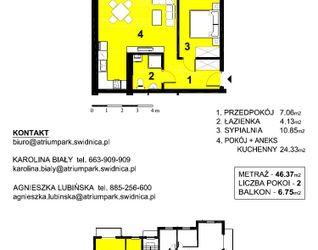 [Świdnica Polska] Budynek mieszkalny przy ul. Piekarskiej 125560