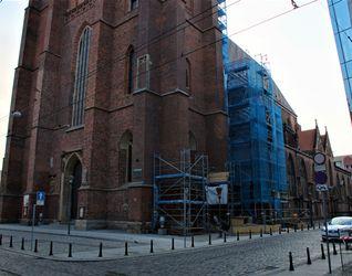 [Wrocław] Katedra Polskokatolicka św. Marii Magdaleny 348024