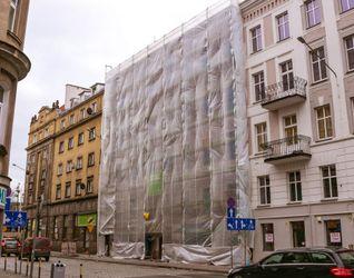 [Wrocław] Remont kamienicy Stawowa 15 364408