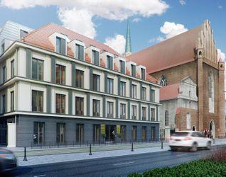 """Budynek biurowo-usługowy """"Centric"""" 380280"""