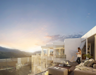 """Crystal Mountain Resort"" 405880"