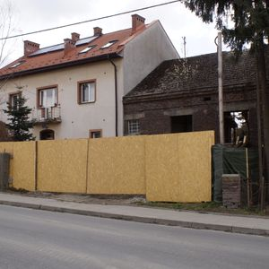 [Kraków] Budynek Mieszkalny, ul. Fredry 13 417656