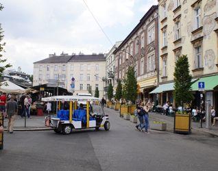 [Kraków] Remont Kamienicy, Plac Nowy 7 428920