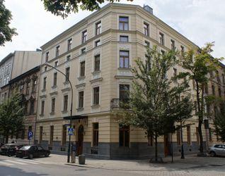 [Kraków] Remont Kamienicy, ul. Straszewskiego 12 436344